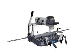 Portable Copy Router Machine for PVC and Al.Profiles