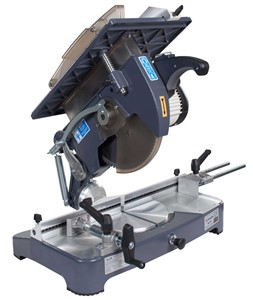 Portable Mitre Saw Machine for PVC and Al.profiles / Ø 300 mm.