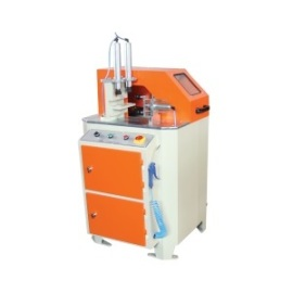 Automatic End Milling Machine for PVC and Aluminium Profiles ( Rapid Blade Changing )