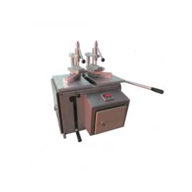 آلة يدوية لمحات الترابط PVC