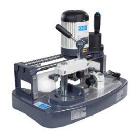Portatif PVC ve Alüminyum Orta Kayıt Alıştırma Makinası