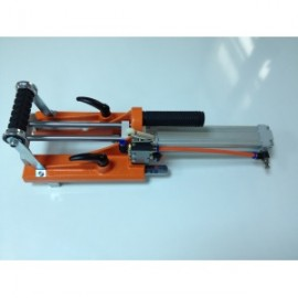 Автоматична пневматична  машина за почистваане на повърхности